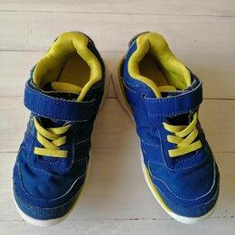 Кроссовки и кеды - Кроссовки для мальчика, размер 29, 0