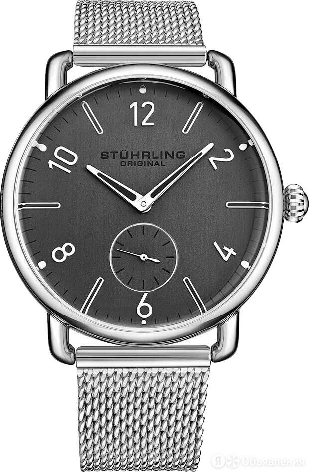 Наручные часы Stuhrling 3939.2 по цене 8990₽ - Наручные часы, фото 0