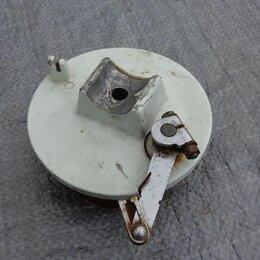 Запчасти  - Передний тормозной барабан  с колодками   мопед simson Симсон S51, 0