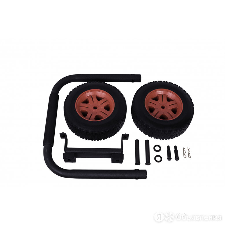 Транспортировочный комплект A-iPower L по цене 3690₽ - Спецтехника и навесное оборудование, фото 0