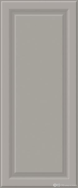 Плитка настенная Gracia Ceramica Liberty grey wall 02 (600х250) серая (кв.м.) по цене 1124₽ - Керамическая плитка, фото 0