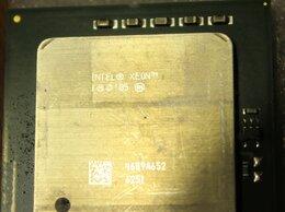 Процессоры (CPU) - процессор #8 intel xeon, 0