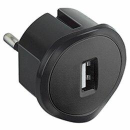 Электроустановочные изделия - Legrand М0000150654, 0