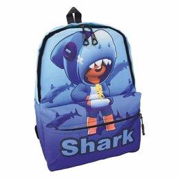 Рюкзаки, ранцы, сумки - Рюкзаки и портфели Shark НОВЫЙ, 0