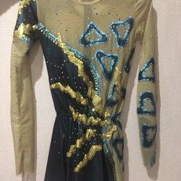 Спортивные костюмы и форма - Купальник для художественной гимнастики, 0