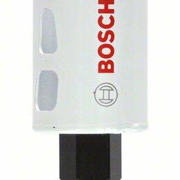 Для перфораторов - Коронка для металла BOSCH HSS CO ф 41мм 2 608 594 213, 0