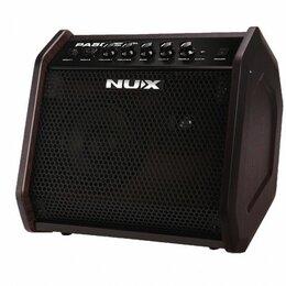 Мониторы - Nux PA-50 Персональный монитор, 50Вт, 0