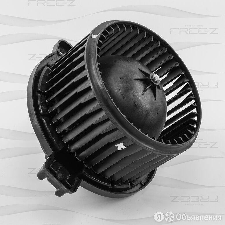 Вентилятор отопителя FREE-Z KS0156 по цене 4352₽ - Отопление и кондиционирование , фото 0