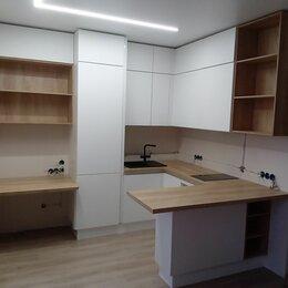Сборщики - Сборщик и установщик кухонной, корпусной и офисной мебели, 0