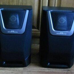 Акустические системы - Компактная полочная акустика Panasonic, 0