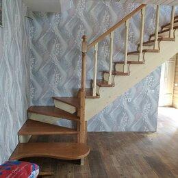 Лестницы и элементы лестниц - Лестницы из массива, 0