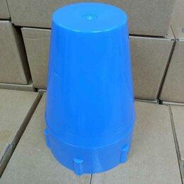 Комплектующие водоснабжения - Конусные заглушки для обсадных труб нПВХ и ПНД, 0