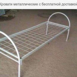 Кровати - Кровать металлическая Пучеж, 0