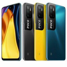 Мобильные телефоны - Xiaomi Poco M3 Pro 5G NFC, 0