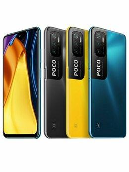 Мобильные телефоны - Poco M3 Pro 5G NFC, 0