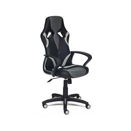 """Компьютерные кресла - Офисное кресло """"Tetchair Runner"""" Черный, 0"""