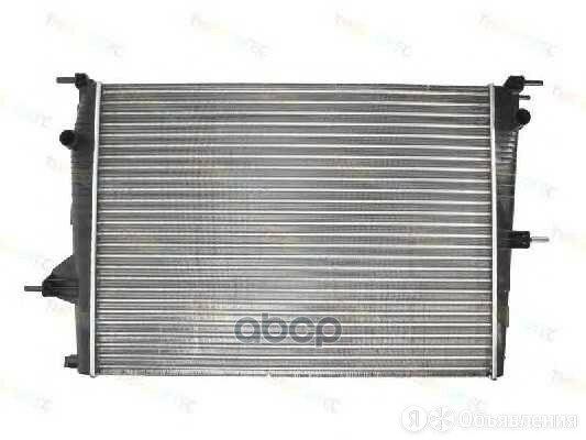Радиатор [Org] RENAULT арт. 214100067R по цене 11550₽ - Электрика и свет, фото 0