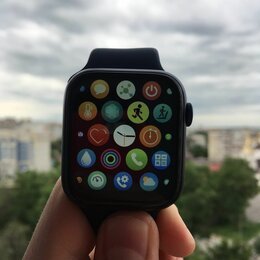 Умные часы и браслеты - Apple watch, 0