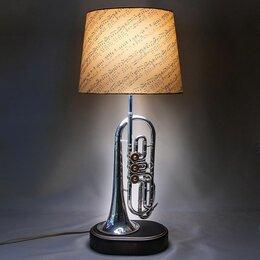 Настольные лампы и светильники - Настольная лампа ОРКЕСТР, 0