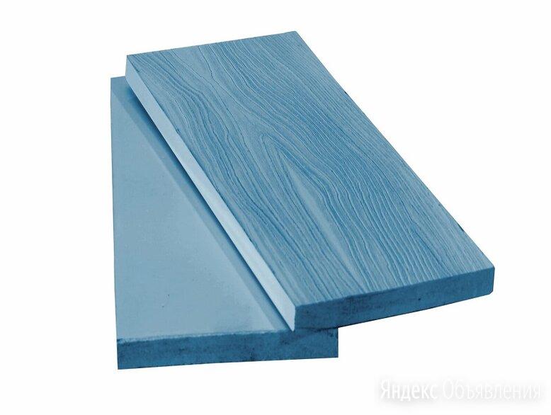 Штакетник Синий по цене 343₽ - Металлопрокат, фото 0