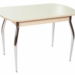 Столы и столики - Кухонный стол - Стол Ривьера СВ (110/142*70), 0