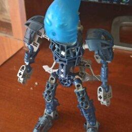 Роботы и трансформеры - LEGO Bionicle 8602 Toa Metru Nokama , 0