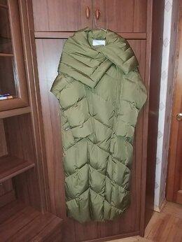 Пуховики - Пуховое пальто FinnFlare, 0