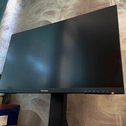 Мониторы - Игровой монитор ViewSonic XG2705-2K. Новый, 0