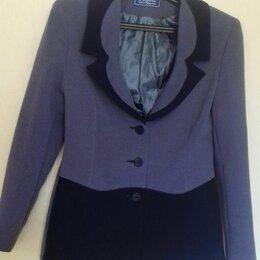 Пиджаки - Пиджак с жилеткой , 0