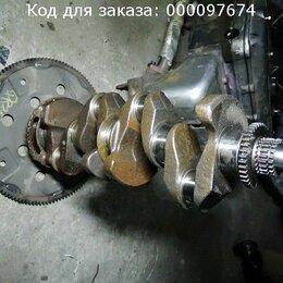 Двигатель и топливная система  - Коленвал на Nissan Serena RC24 QR25, 0