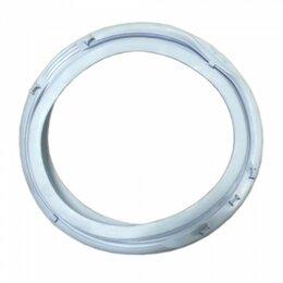 Аксессуары и запчасти - Манжета люка для стиральных машин Ariston, Indesit диаметр 30 см 118008 (p/n:..., 0