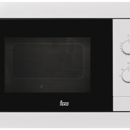 Микроволновые печи - Встраиваемая микроволновая печь Teka MB 620 BI white, 0