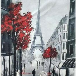 Спорт, красота и здоровье - Прогулка по Парижу Артикул : WB 6556, 0