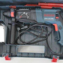 Перфораторы - Перфоратор Bosch 2-26D, 0