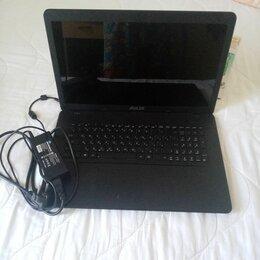 Ноутбуки - Ноутбук АSUS, 0