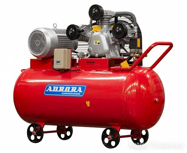Поршневой компрессор AURORA TORNADO 275 по цене 92200₽ - Воздушные компрессоры, фото 0