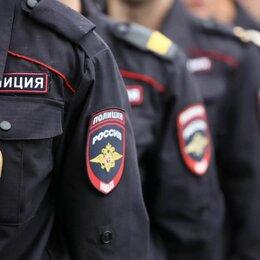 Полицейские и военные - Служба в ПОЛИЦИИ!!!, 0