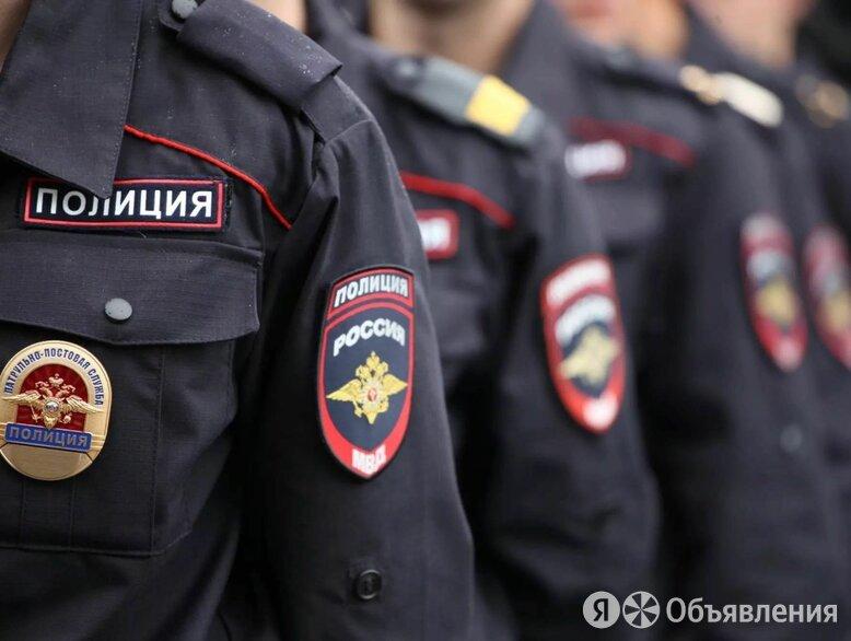 Служба в ПОЛИЦИИ!!! - Полицейские и военные, фото 0
