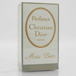 Парфюмерия - Miss Dior (Christian Dior) 7,5 мл, 0