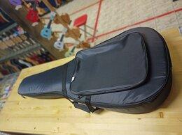 Аксессуары и комплектующие для гитар - Легкий кофр для классической гитары, 0