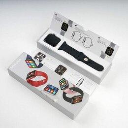 Умные часы и браслеты - Смарт часы apple watch, 0