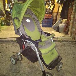 Коляски - Прогулочная коляска мир детства альфа, 0