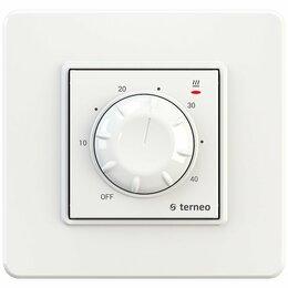 Электрический теплый пол и терморегуляторы - Терморегулятор Terneo RTP, 0