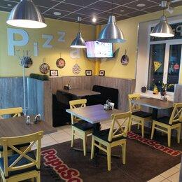 Общественное питание - Пиццерия налажено успешный бизнес , 0