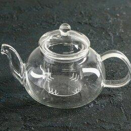 Посуда - Чайник заварочный, 0