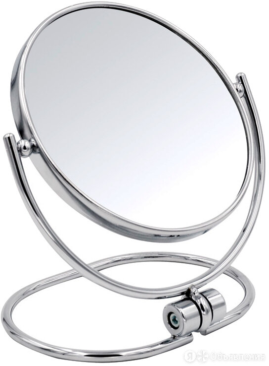 Косметическое зеркало Ridder Merida О3101100 по цене 2338₽ - Зеркала, фото 0