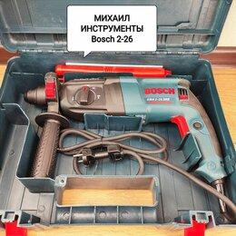 Перфораторы - Перфоратор Bosch 2-26 DRE, 0