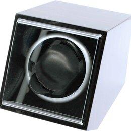 Запчасти для часов - Заводные шкатулки для часов AllBox WM-711E, 0