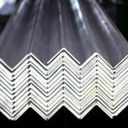 Металлопрокат - Угол стальной 75х75, 0