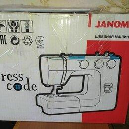 Швейные машины - Швейная машина janome escape v-30, 0